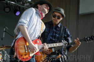 Lyle Odjick & Ben Griggs - Photo Credit: Debbie Doucette