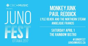 Junofest 2017