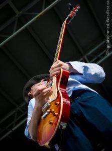 Ben Griggs - Photo Credit: Brian Goldschmeid
