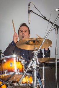 Fred Sebastian - Photo Credit: Rheal Doucette