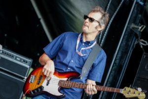 Chris Breitner - Photo Credit: Deb Doucette