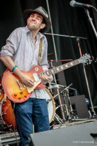 Lyle Odjick - Photo Credit: Deb Doucette