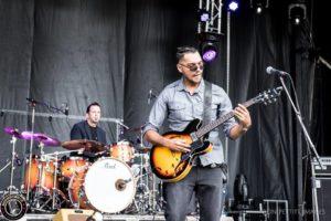 Lyle Odjick - Photo Credit: Ron Pettitt
