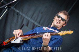 Chris Breitner - Photo Credit: Rheal Doucette