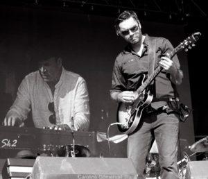 Lyle Odjick - Photo Credit: Caroline Gomersall