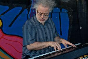 Tony Dunn - Photo Credit: Brian Cote