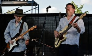 Ben Griggs, Sean Burke - Photo Credit: Brian Cote