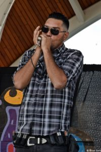 Lyle Odjick - Photo Credit: Brian Cote