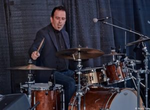 Fred Sebastian - Photo Credit: Brian Cote