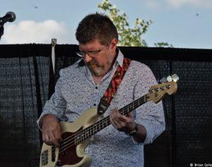 Sean Burke - Photo Credit: Brian Cote