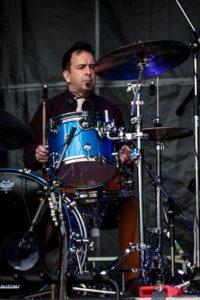 Fred Sebastian - Photo Credit: Davod McDonald
