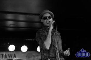 Lyle Odjick - Photo Credit: Rick Saikaley