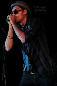 Lyle Odjick - Photo Credit: Sharon Tschaikowsky