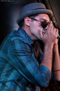 Lyle Odjick - Photo Credit: Liz Sykes