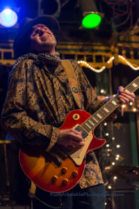 Lyle Odjick & The Northern Steam - Photo Credit: Rick Arbuckle