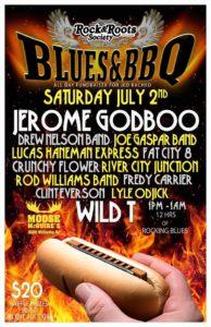 Ottawa Rock & Roots Blues & BBQ